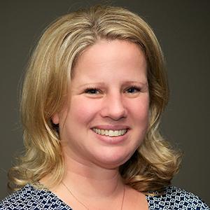 Christina Ramsden