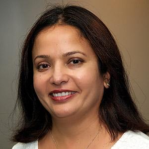 Dr. Rakhi Khatri